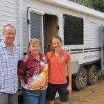 Mobile Van brings clinicians closer