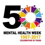 Mental Health Week Celebrations at Town Beach