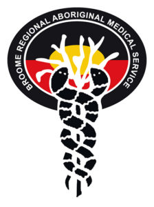 Broome Regional Aboriginal Medical Servicelogo
