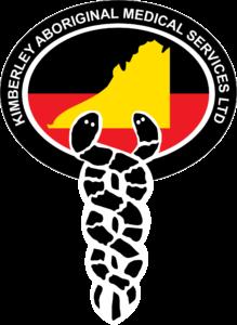 Kimberley Aboriginal Medical Services (KAMS)logo
