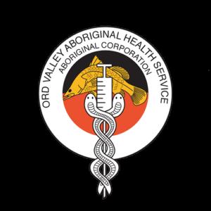 Ord Valley Aboriginal Health Servicelogo