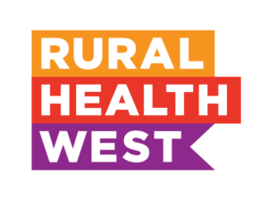 Rural Health Westlogo