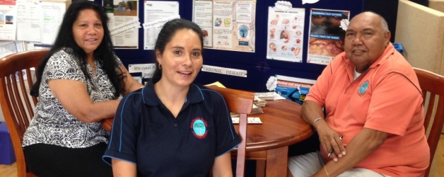 Boab Health Celebrates National Close the Gap Day