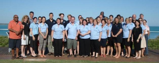 All Staff Strategic Planning Day