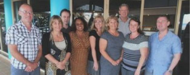 Governance Training Workshop