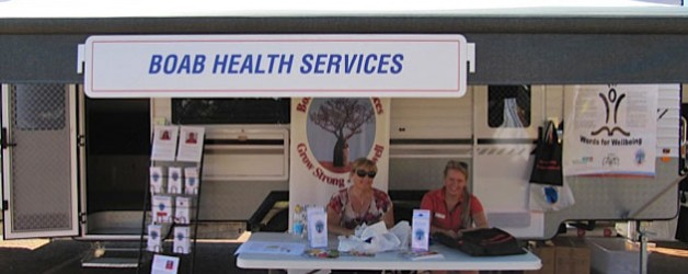 New Mobile Clinic
