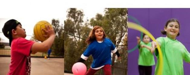 Coming Soon to Kununurra! Term 4:  Better Health Program – healthy active happy kids.